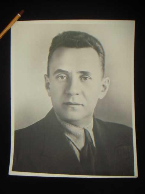Фотография. Алексей Николаевич Косыгин.