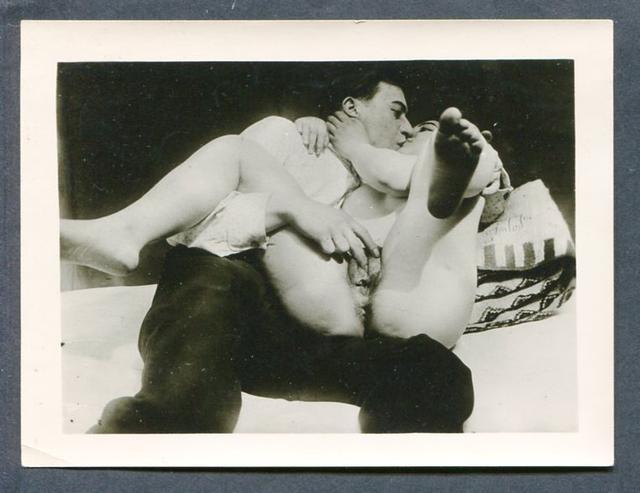 Порно в открытках