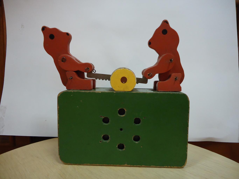 Деревянные игрушки своими руками с молотком 66