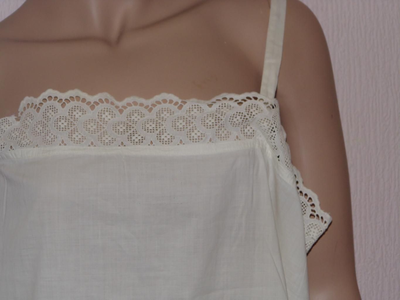 c3f21b76efbabc4 Женская нижняя рубашка (сорочка) (ткань)